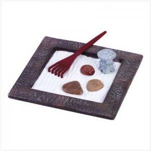 34638 Zen Rock Garden
