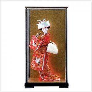 30137 Japanese Bride Doll