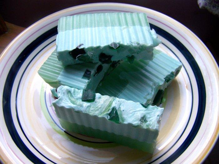Island Kiwi Handmade Soap