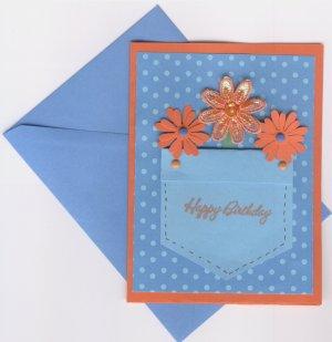 Happy Birthday Pocket