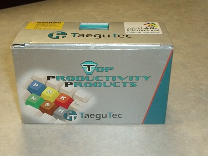 TeaguTec Carbide Insert CNGA 433 Grade AS10 Box Of 50