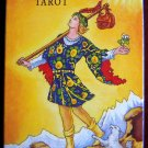 Radiant Rider Waite Tarot Deck NEW Instruction Booklet