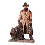 The Cowboy Spirit Statue