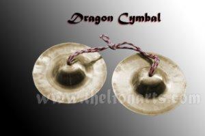 Dragon Cymbal