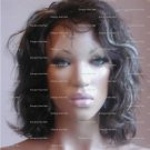 Tyra Banks Inspired Full Lace Wig