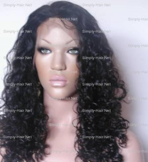Chistina Millian Inspired Full Lace Wig