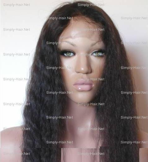 Ciara Inspired Full Lace Wig