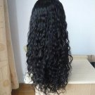 "14"" inch WaterWave  Lace Front Wig"