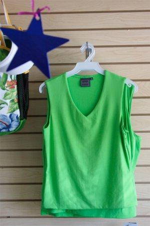 LBH Green Shirt