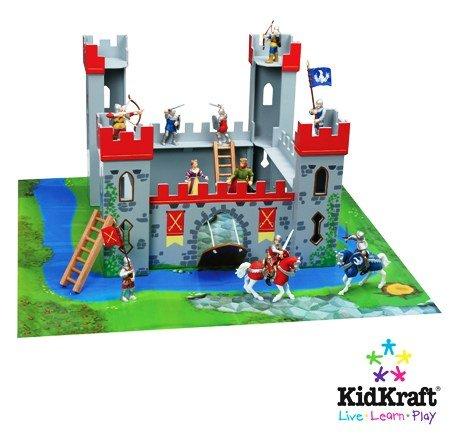 KidKraft Castle Playset
