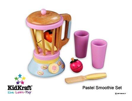 Pastel Smoothie Set