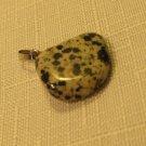 Gemstone Pendant #2466