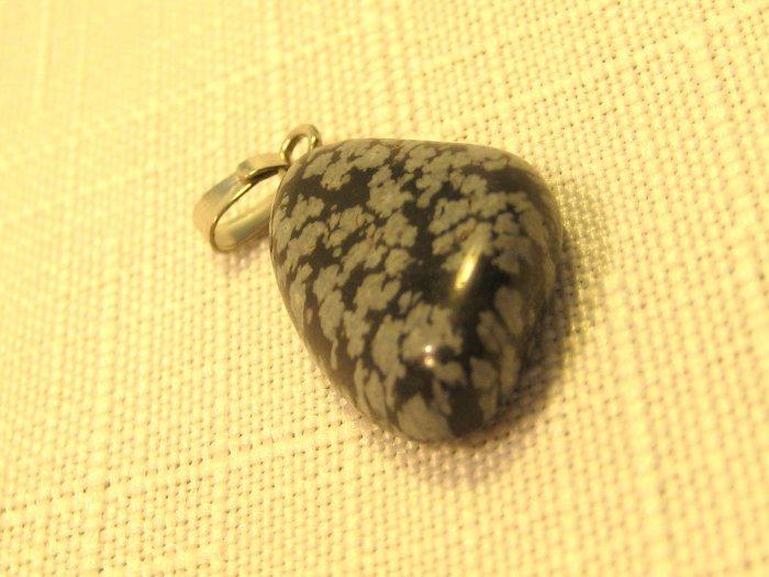 Gemstone Pendant #2463