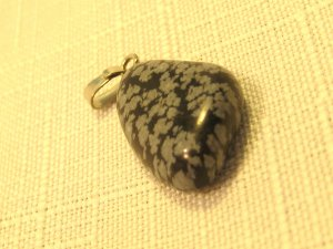 Gemstone Pendant #2463