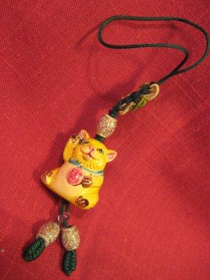 Chinese dangle Decoration #2440