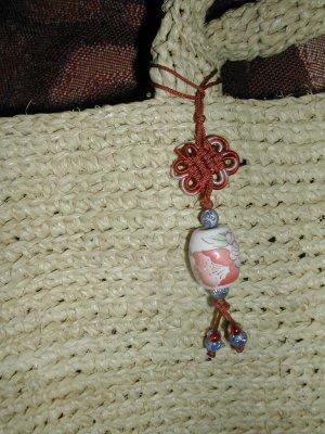 Flower purse Decoration #2445