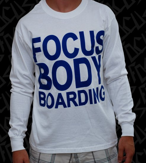 Big and Bold LongSleeve