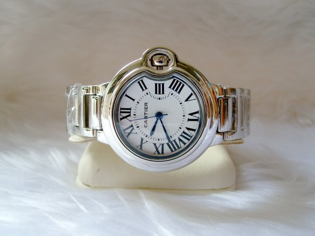 New Certier Ladies Wristwatches
