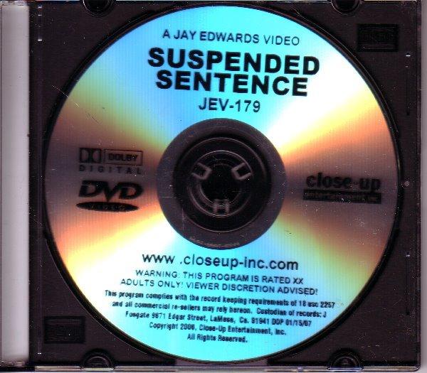 Closeup Concepts Jay Edwards JEV-179 DVD