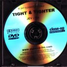 Closeup Concepts Jay Edwards JEV-181 DVD