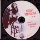Jay Edwards JEV-147 DIANA'S DOMINATION DVD
