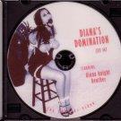 Jay Edwards JEV-147 DIANA'S DOMINATION DVD