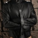 Strict Leather Premium Straightjacket Sz Medium