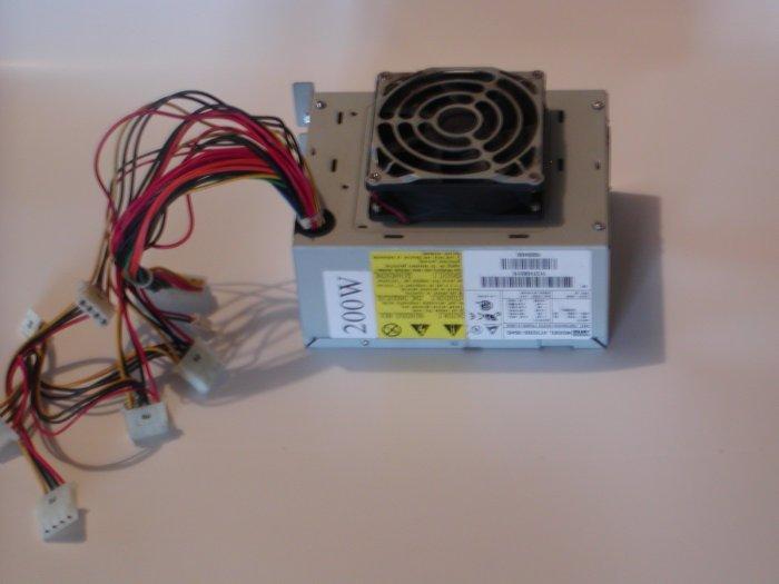 Astec ATX202-3545 200W Power Supply (Refurbished)