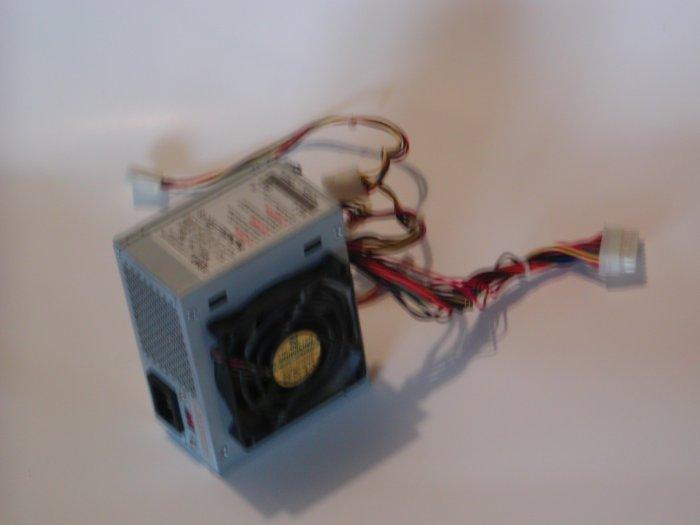 Ilssan ISP120S 120W Power Supply(Refurbished)