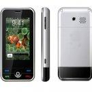 """SHAKE"" PHONE UNLOCKED DUAL SIM TOUCH SCREEN W/ SHAKE TECHNOLOGEY"