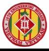 "18th Engineering Brigade Vietnam Veteran 4"" Patch"