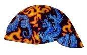 Blue Dragon Welder Biker hat, your size