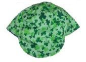 Shamrock C Welder Biker hat, your size