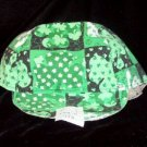 Shamrock B Welder Biker hat, your size