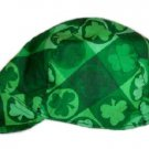 Shamrock D Welder Biker hat, your size