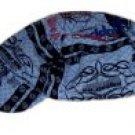 Rivets Treadplate Welder Biker hat, your size