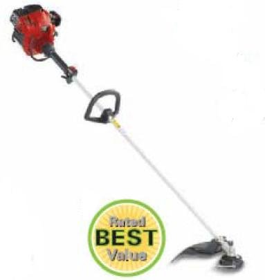 Fource; SS-18; String Trimmer; 34cc 4-cycle Briggs & Stratton engine