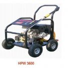 Hyundai HPW3600 389cc 3,600 RPM 3600 PSI Pressure Washer w/ 13 HP and 18 L/min Flow