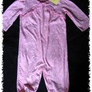 GYMBOREE Sweet for the Sweets Cupcake ROMPER - Size 6-12 months