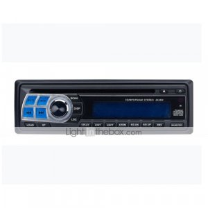 1 Din Car CD / MP3 Player (DH-201A) (SZC281)
