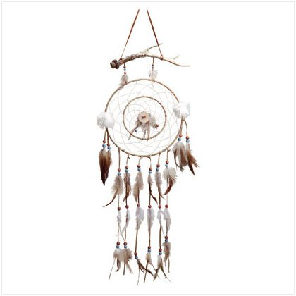 Antler Wind Catcher