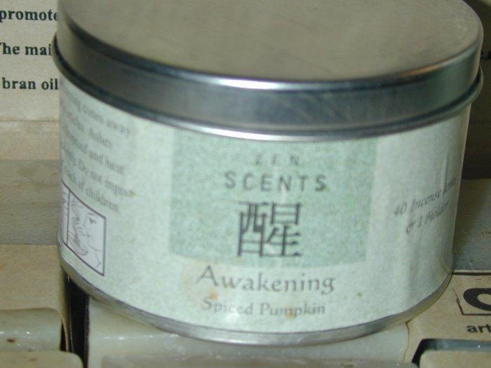 Zen Scents Awakening