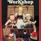 Doll Makers Workshop *