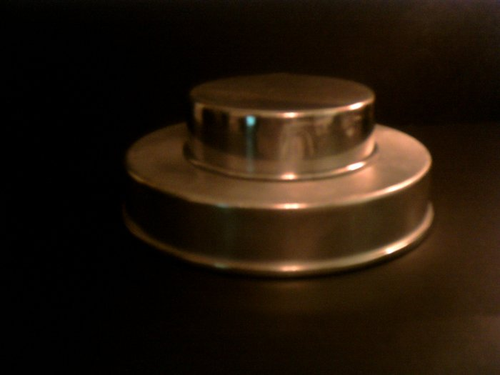 2 Tiered Wedding Cake Pans *
