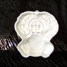 Cabbage Patch Kid Cake Pan -- by Wilton -- 2105-1984 -- 1984 *