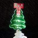 Christmas Tree Cake Pan -- Green -- By Wilton -- 2105-2081 -- 2002 *