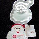 Smiling Santa Cake Pan -- by Wilton -- 2105-3310 -- 1995 *