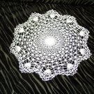 Large Round Center Piece Doily *