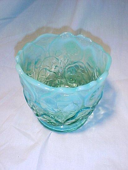 Fenton Water Lily Jardinier