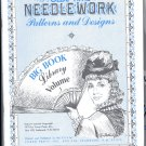Olde Time Needlework Magazine Volume 1 of 2 1976 *